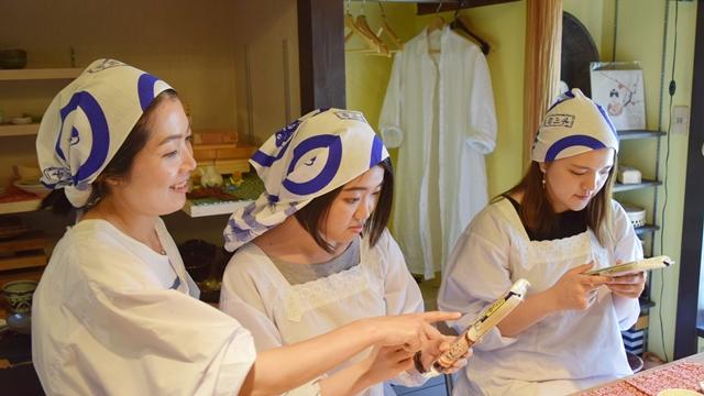 茂野製麺第3回メニューコンテスト YOROKOBIkitchenとのコラボ企画